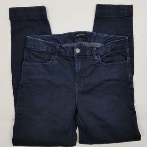 J.Brand anja skinny jeans size 28